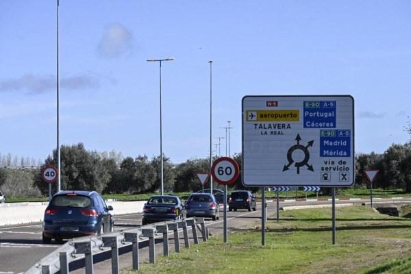 Las cuentas de la Junta prevén 61 millones en inversiones en Badajoz