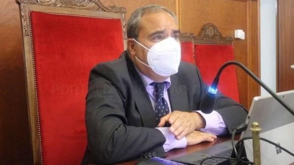 La Sala Penal de la Audiencia de Badajoz decide suspender todos sus juicios de enero