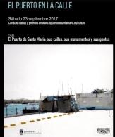 """X CONCURSO DE PINTURA RáPIDA """"EL PUERTO DE LA CALLE"""""""