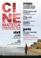 CINEMATECA MUNICIPAL PRIMAVERA 2018