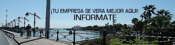 Imagen tipica de El Puerto de Santa Maria