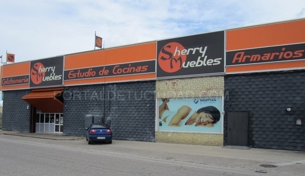 Sherry Muebles y Cocinas