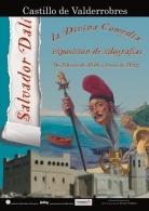 La Divina Comedia. Exposición de litografías de Salvador Dalí