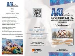 Expo homenaje a Pascual Berniz por parte de los acuarelistas de Teruel