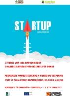 Curso de emprendimiento para jóvenes