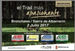 Trail Bronchales