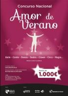 Concurso Nacional Amor de verano