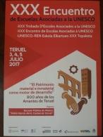 XXX Encuentro de Escuelas Asociadas a la Unesco