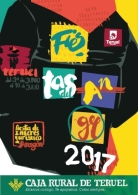Fiestas del Ángel 2017 -Programa de Actos-