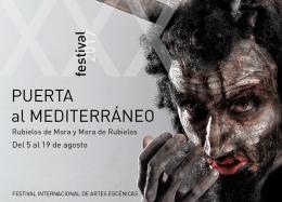 Festival Puerta al Mediterráneo
