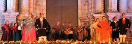 XXV Aniversario Asociación Cultural Ciudad de los Amantes