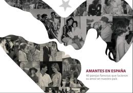 Exposición Amantes en España