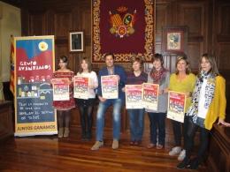 XIV Carrera Solidaria por la Discapacidad en Teruel