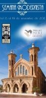La Semana Modernista de Teruel