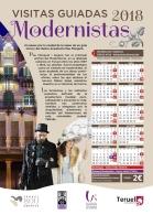 Visitas guiadas Modernistas