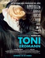 Proyección: Toni Erdman