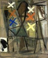El meridiano artístico de París