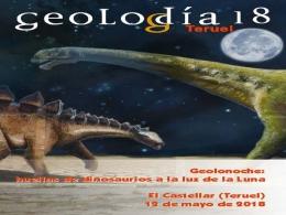 El Castellar será el escenario de la celebración de Geolodía 18