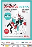 XV Feria Juventud Activa