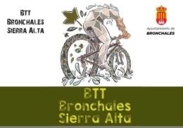 X BTT Bronchales Sierra Alta