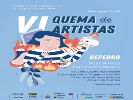 Festival Quema de Artistas