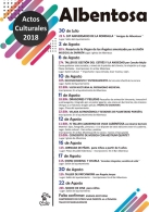 Albentosa cultural