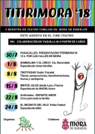 II Muestra de Teatro Familiar