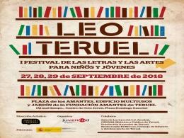 I Festival de las Letras y las Artes para Niños y Jóvenes Leo Teruel