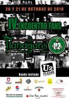 IV ENCUENTRO DE FANS U2