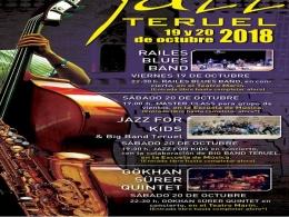 Ciclo Jazz Teruel