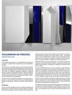 """Exposición """"El proceso de la forma"""", de Robert i Martorell"""