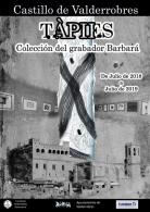 Grabados, de Antoni Tàpies