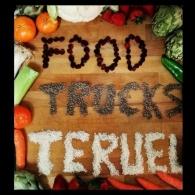 FOOD TRUCKS TERUEL