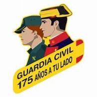 Actos conmemorativos del 175 aniversario Guardia Civil