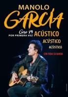 Concierto de Manolo García