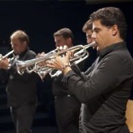 Concierto Ensemble Brass Acdemy Alicante