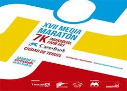 La Media Maratón CaixaBank Ciudad de Teruel