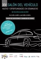 XIV Salón del Vehículo Nuevo y Oportunidades en Seminuevo