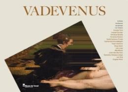 VADEVENUS. ARTISTAS TUROLENSES SE RECREAN CON TIZIANO