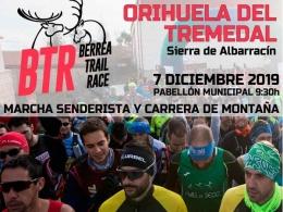 Orihuela del Tremedal celebrará la II Berrea Trail Race