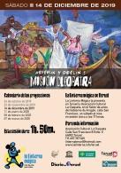 ASTÉRIX Y OBÉLIX: MISIÓN CLEOPATRA. La Linterna Mágica en Teruel