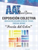 Exposición de la Asociación de Acuarelistas de Teruel