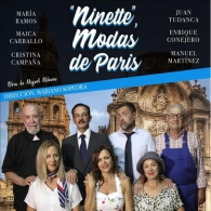 Ninette Modas de Paris