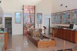 MUSEO DE CARRETERAS DEL ESTADO  / MAQUINARIA DEL CENTRO DE CONSERVACIÓN