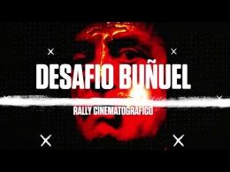 Presentación de los cortometrajes definitivos de la III Edición del Rally Desafio Buñuel 2019