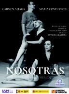 Concierto y recital poético  NOSOTRAS, PALABRAS Y MÚSICA