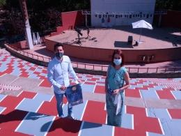 La programación cultural del Ayuntamiento de Teruel para este verano incluye 31 actividades
