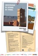 Universidad Verano Teruel. Organización saludable