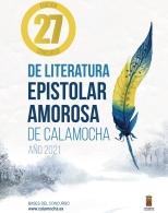 Convocada la XXVII edición del Concurso de Literatura Epistolar Amorosa de Calamocha
