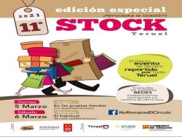 La 11 Feria Stock Teruel